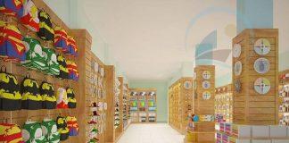Cải tạo thiết kế nội thất nhà sác