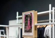 Tư vấn thiết kế shop thời trang nữ