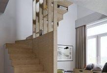 thiết kế phòng khách căn hộ nhỏ