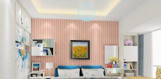 hiết kế phòng ngủ hiện đại